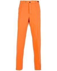 Pantalon de costume orange Pt01