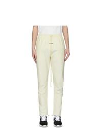 Pantalon de jogging beige Essentials