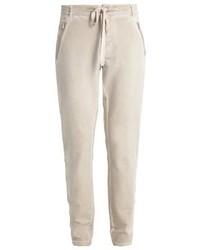 Pantalon de jogging beige Expresso