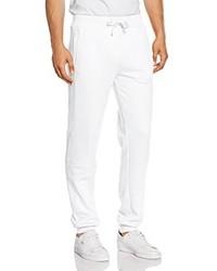 Pantalon de jogging blanc Urban Classics