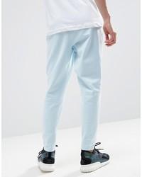 164385d06ec ... Pantalon de jogging bleu clair adidas