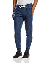 Pantalon de jogging bleu marine adidas