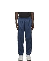 Pantalon de jogging bleu marine adidas Originals