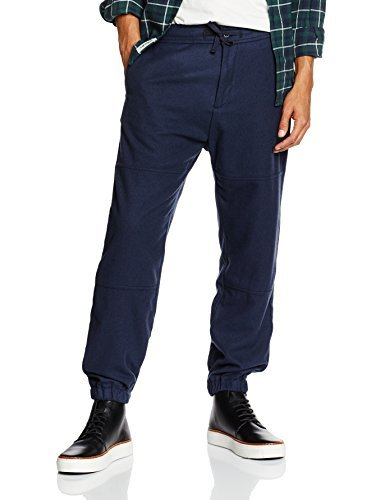 Pantalon de jogging bleu marine Carhartt