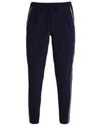 Pantalon de jogging bleu marine Expresso