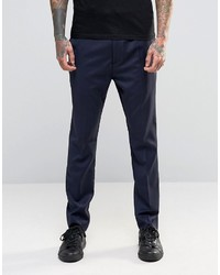 Pantalon de jogging bleu marine Hugo Boss