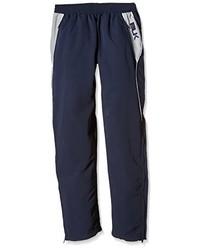 Pantalon de jogging bleu marine