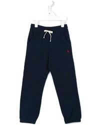 Pantalon de jogging bleu marine Ralph Lauren