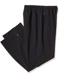 Pantalon de jogging bleu marine Schneider