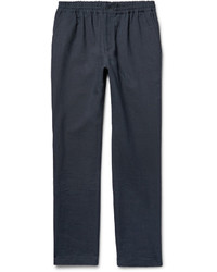 Pantalon de jogging bleu marine Steven Alan