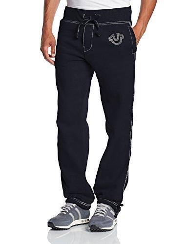 Pantalon de jogging bleu marine True Religion