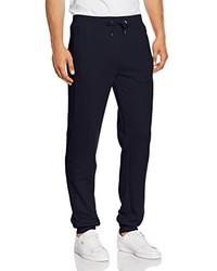 Pantalon de jogging bleu marine Urban Classics