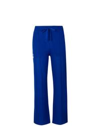 Pantalon de jogging bleu Isabel Marant Etoile