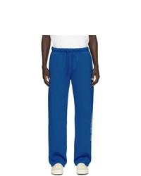 Pantalon de jogging bleu Noon Goons