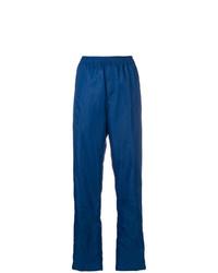 Pantalon de jogging bleu Opening Ceremony