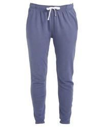 Pantalon de jogging bleu TWINTIP