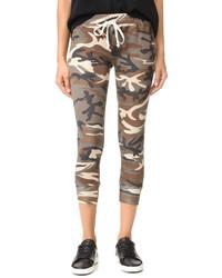 Pantalon de jogging brun A Fine Line