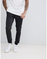 Pantalon de jogging gris foncé ASOS DESIGN