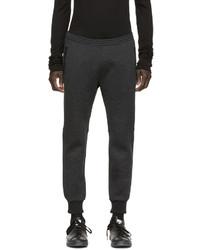Pantalon de jogging gris foncé DSQUARED2
