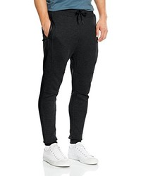 Pantalon de jogging gris foncé Jack & Jones