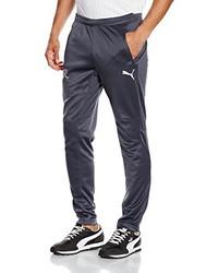 Pantalon de jogging gris foncé Puma