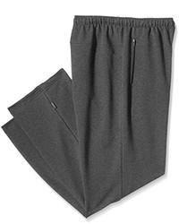 Pantalon de jogging gris foncé Schneider