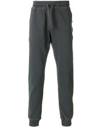 Pantalon de jogging gris foncé Stone Island