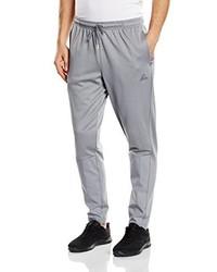 Pantalon de jogging gris adidas