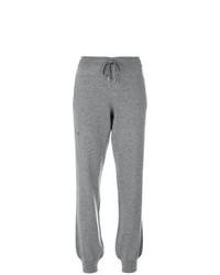 Pantalon de jogging gris Barrie