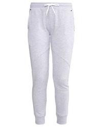 Pantalon de jogging gris Bik Bok