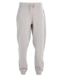 Pantalon de jogging gris Calvin Klein