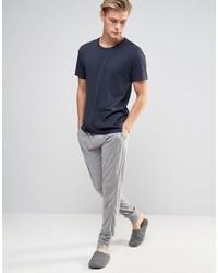 Pantalon de jogging gris Esprit
