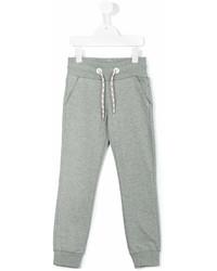 Pantalon de jogging gris Fendi