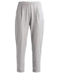 Pantalon de jogging gris FreeQuent