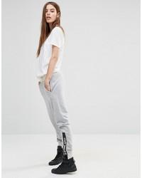 Pantalon de jogging gris G Star