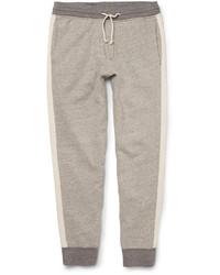 Pantalon de jogging gris J.Crew