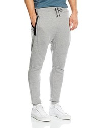 Pantalon de jogging gris Jack & Jones
