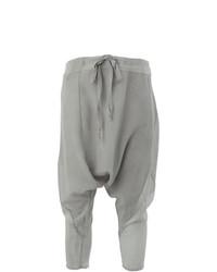 Pantalon de jogging gris Lost & Found Ria Dunn