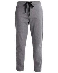 Pantalon de jogging gris More & More