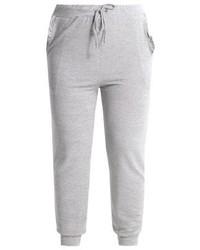Pantalon de jogging gris New Look