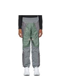 Pantalon de jogging gris Nike