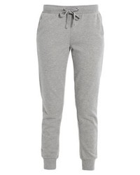 Pantalon de jogging gris Noisy May