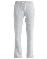 Pantalon de jogging gris Opus
