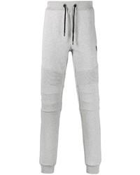 Pantalon de jogging gris Philipp Plein