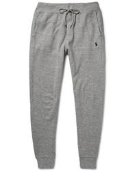 Pantalon de jogging gris Polo Ralph Lauren