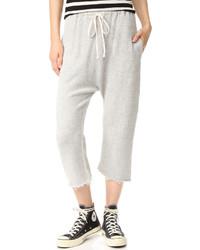 Pantalon de jogging gris R 13