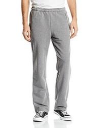Pantalon de jogging gris Schneider