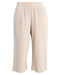 Pantalon de jogging gris Selected Femme