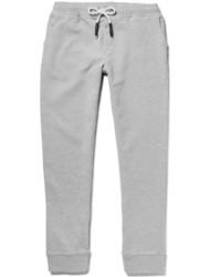 Pantalon de jogging gris Steven Alan