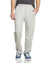 Pantalon de jogging gris Trigema